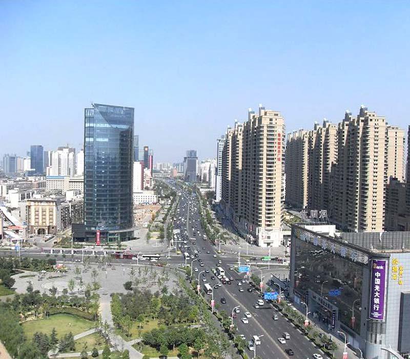 河南 郑州 旅游景点大全高清图片